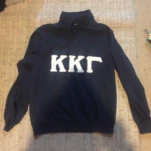Sweaters - Kappa Kappa Gamma Sweatshirt